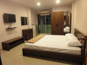 Baan Den Lar, Мини-гостиницы  Naklua  - big - 5