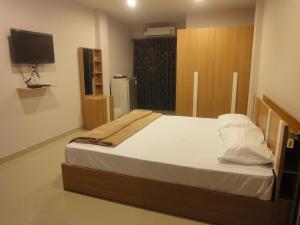 Baan Den Lar, Мини-гостиницы  Naklua  - big - 6