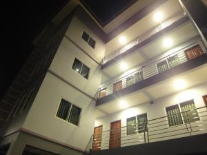 Baan Den Lar, Мини-гостиницы  Naklua  - big - 1