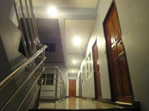 Baan Den Lar, Мини-гостиницы  Naklua  - big - 13