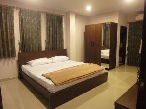 Baan Den Lar, Мини-гостиницы  Naklua  - big - 4