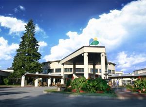 Spa Hotel Kunnonpaikka