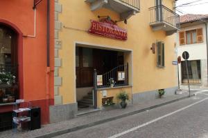Hotel Porta Santa Maria, Hotely  Busca - big - 16