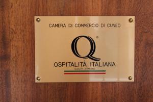 Hotel Porta Santa Maria, Hotely  Busca - big - 18