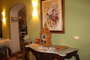 Hotel Porta Santa Maria, Hotely  Busca - big - 23