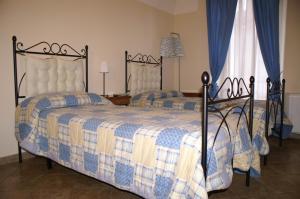 Hotel Porta Santa Maria, Hotely  Busca - big - 8