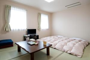 Hotel New Ohte, Hotels  Hakodate - big - 7