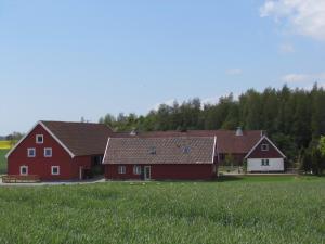 Red Bird Farm, Bed & Breakfasts  Ystad - big - 35