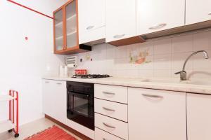 Villa Ciuri, Prázdninové domy  San Vito lo Capo - big - 17