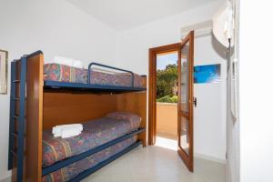 Villa Ciuri, Prázdninové domy  San Vito lo Capo - big - 18