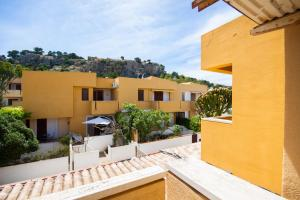 Villa Ciuri, Prázdninové domy  San Vito lo Capo - big - 21