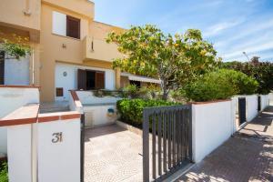 Villa Ciuri, Prázdninové domy  San Vito lo Capo - big - 1