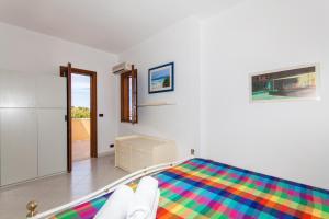 Villa Ciuri, Prázdninové domy  San Vito lo Capo - big - 28