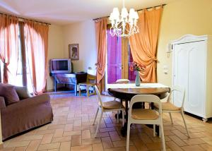 Solalto, Aparthotels  San Vincenzo - big - 9