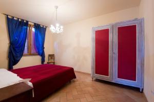 Solalto, Apartmánové hotely  San Vincenzo - big - 6