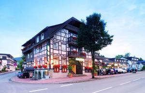 Die Tenne - Hotel - Willingen-Upland