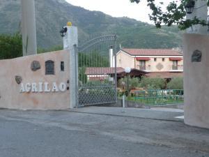 Agrilao, Farm stays  Scalea - big - 15