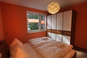 舒适两卧室公寓 - 带阳台