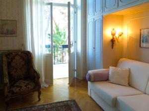 La Casa di Anny, Bed & Breakfasts  Diano Marina - big - 5