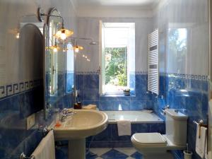La Casa di Anny, Bed & Breakfasts  Diano Marina - big - 2