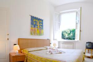 Hotel Villa Fiorisella, Szállodák  Marina di Massa - big - 10