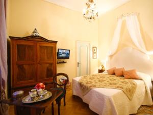 La Casa di Anny, Bed & Breakfasts  Diano Marina - big - 6