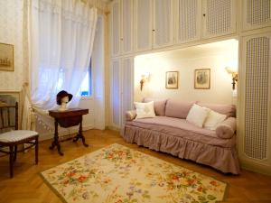 La Casa di Anny, Bed & Breakfasts  Diano Marina - big - 7