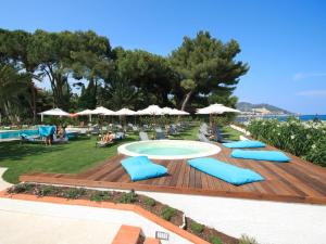 La Casa di Anny, Bed & Breakfast  Diano Marina - big - 22