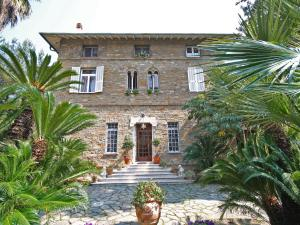 La Casa di Anny, Bed & Breakfast  Diano Marina - big - 20