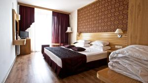 Boutique Hotel L do Rado, Hotel  Sofia - big - 76