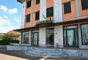 Hotel Sextum, Hotely  Bientina - big - 28