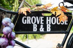 Grove House Bed & Breakfast, Bed and Breakfasts  Carlingford - big - 73
