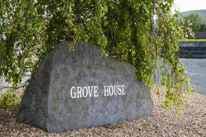 Grove House Bed & Breakfast, Bed and Breakfasts  Carlingford - big - 72