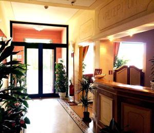Hotel Sextum, Hotely  Bientina - big - 35