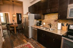 The Windsor - Asheville, Hotels  Asheville - big - 32