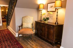 The Windsor - Asheville, Hotel  Asheville - big - 37