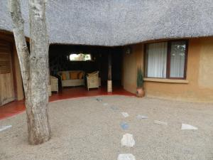 Munga Eco-Lodge, Chaty v prírode  Livingstone - big - 8