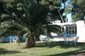 Citotel Le Mirage, Hotely  Istres - big - 27
