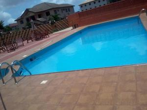 Gussys Hotel Ltd, Hotels  Tema - big - 26