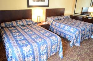 Single Room with Two Single Beds