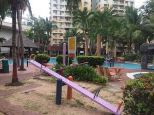 Lovage Stay Melaka, Apartments  Melaka - big - 19