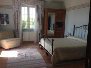 Podere Il Mulino, Bed and Breakfasts  Pieve di Santa Luce - big - 29