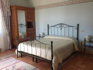 Podere Il Mulino, Bed and Breakfasts  Pieve di Santa Luce - big - 30