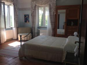 Podere Il Mulino, Bed and Breakfasts  Pieve di Santa Luce - big - 31
