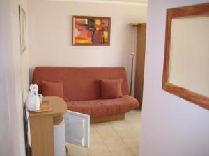 Domek w Kratkę, Affittacamere  Mielno - big - 10