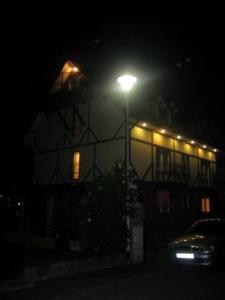Domek w Kratkę, Affittacamere  Mielno - big - 31