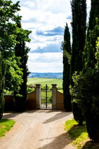 Villa Loggio Winery and Boutique Hotel, Szállodák  Cortona - big - 74