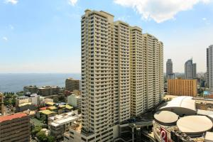 JMM Grand Suites, Apartmánové hotely  Manila - big - 20