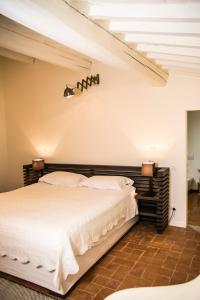 Villa Loggio Winery and Boutique Hotel, Hotels  Cortona - big - 14
