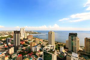 JMM Grand Suites, Residence  Manila - big - 21